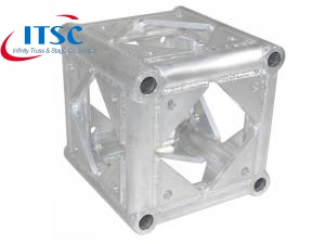 ITSC truss box corners