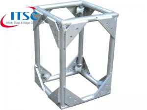 truss sleeve block tower