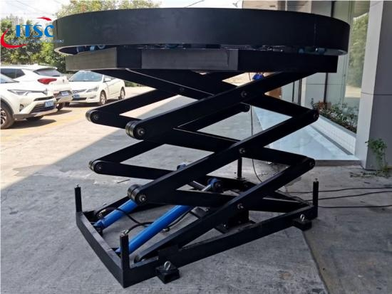 Stage lifts for sale