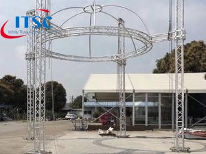 buy light truss system
