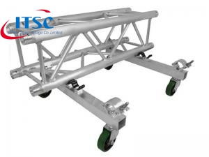truss dolly bars